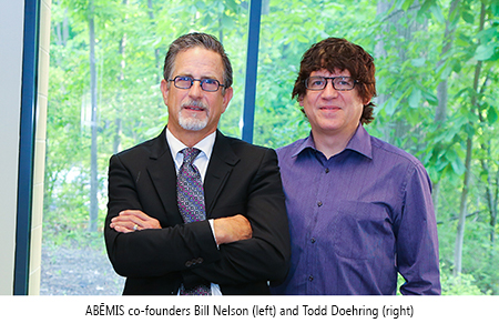 ABEMIS co founders