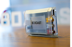 boxcast device
