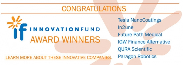 LCCC Foundation's Innovation Fund Awards Grants